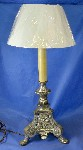 antique table lamp 3914