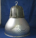 antique hanging lamp 4081