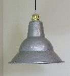 antique hanging lamp 4281