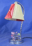 antique table lamp 4735